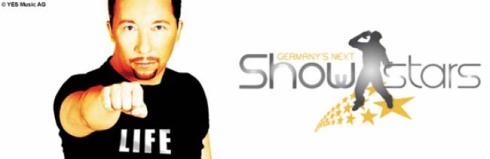 """Sucht neue Talente bei """"Germany's next Showstars"""": DJ Bobo"""