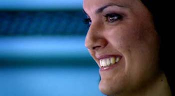 Yasmina Siadatans Moment of Fame (c) BBC