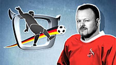 DEFB-Pokal (c) ProSieben