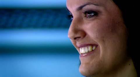 Die neue Apprentice: Yasmina Siadatan