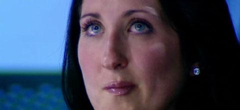Emotionales Final 5: Apprentice-Kandidatin Debra Barr (c) BBC
