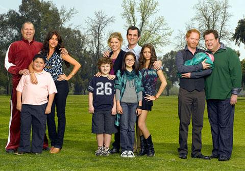 Modern Family (c) ABC