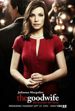 The Good Wife (c) CBS