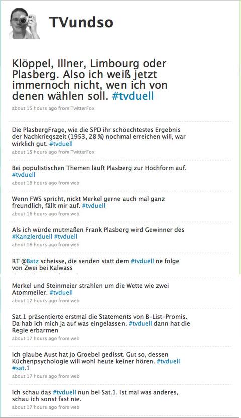 Twitter_TVDuell